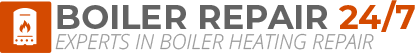 Wood Green Boiler Repair Logo